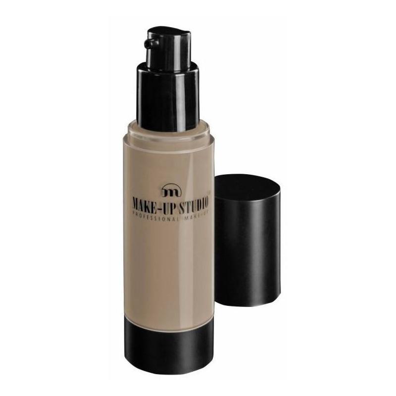 Makiažo pagrindas Make Up Studio Fluid Make-up No Transfer CA1 Ivory S0658I, 35 ml