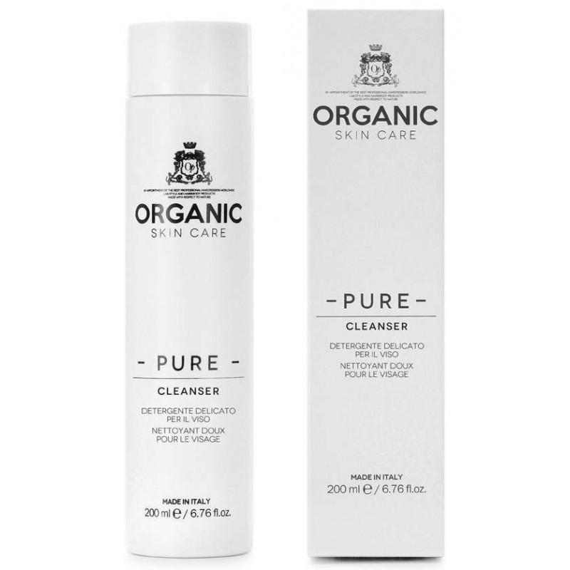 Makiažo valiklis Organic Pure Care Pure Makeup Remover ORGH800, 200 ml