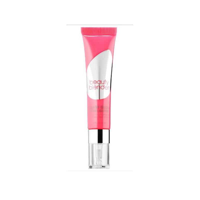 Švytėjimo odai suteikianti priemonė Beauty Blender Glass Glow Shinelighter Clear BB23070, 15 ml