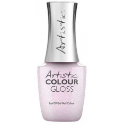 Gelis-lakas Artistic Colour Gloss Spring 2019 Collection Paint My Passion Abstract Beauty ART2700223, 15 ml