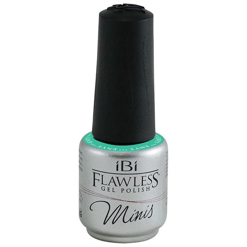 Nagų lakas-gelis IBI Flawless Mid Summer's Dream Color Collection Envy SH FM135, 8 ml mini