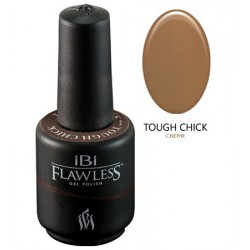 Nagų lakas-gelis IBI Flawless Wicked Color Collection Tough Chick C F42, 15 ml