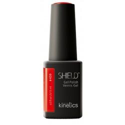 Gelis-lakas Kinetics Roots Shield Gel Polish  459 Kindred KGP459N, 15 ml