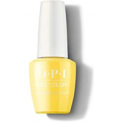 Gelis - lakas OPI Gel Color...