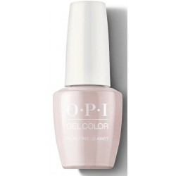 Gelis- lakas OPI Gel Color...