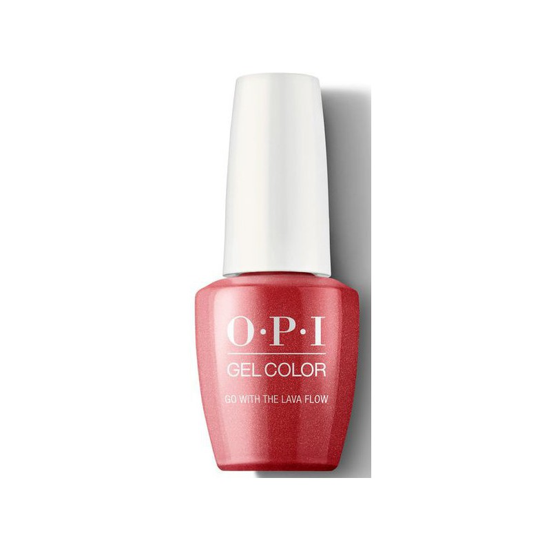 Gelis- lakas OPI Go With The Lava Flow, OPIGCH69B,  7.5 ml