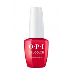 Gelis - lakas OPI Scotland Collection Red Heads Ahead OPIGCU13, 15 ml
