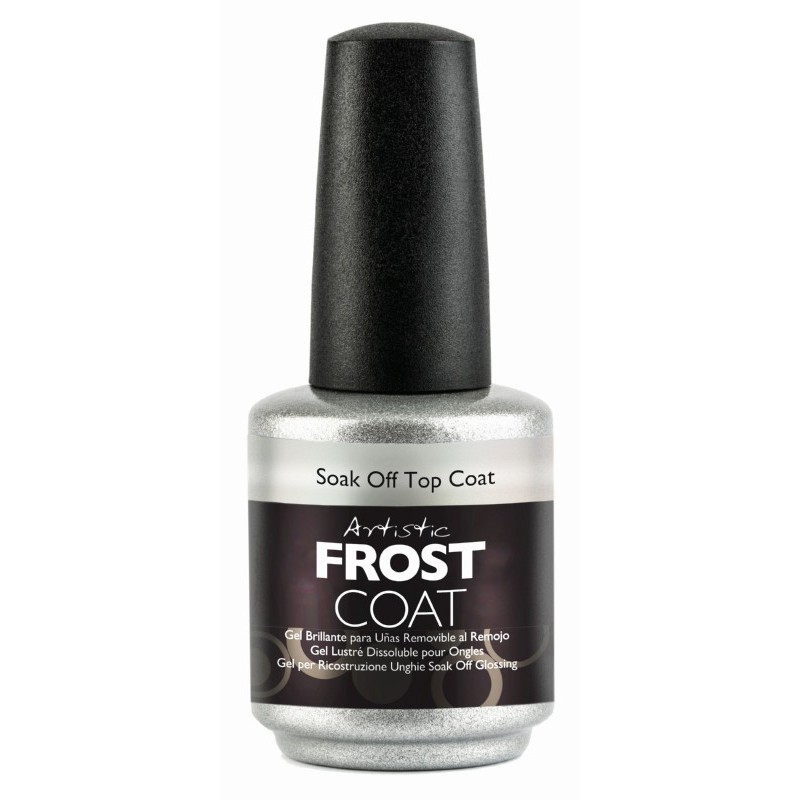 Matinė viršutinė danga Artistic Frost Coat ART2100000, 15 ml