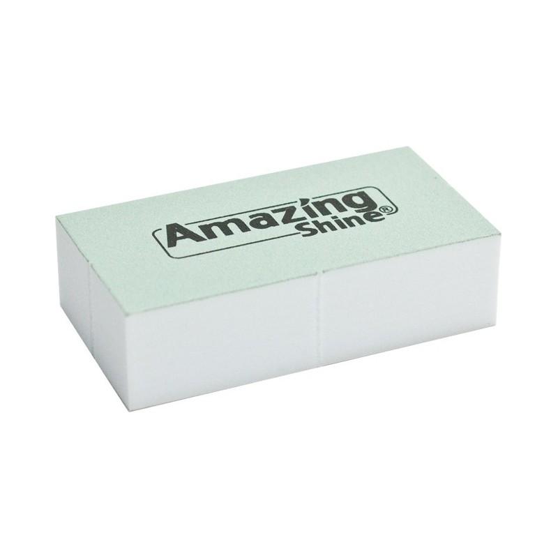 Poliravimo blokelis Amazing Shine Miracle Shiner Pad AMZ/077-J, dviejų pusių, mažas