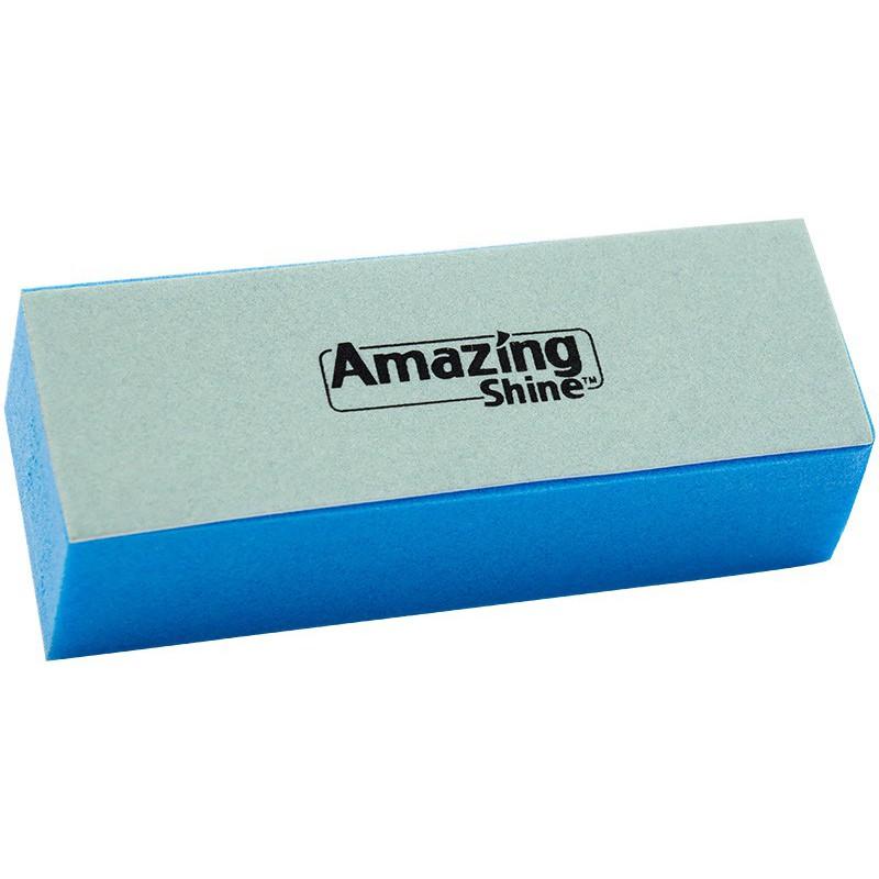 Nagų poliravimo blokelis Amazing Shine AMZ/F6040/2/16