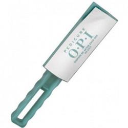 Dvipusė šveitimo dildė pėdoms 80/120 OPI Foot File OPIPC181