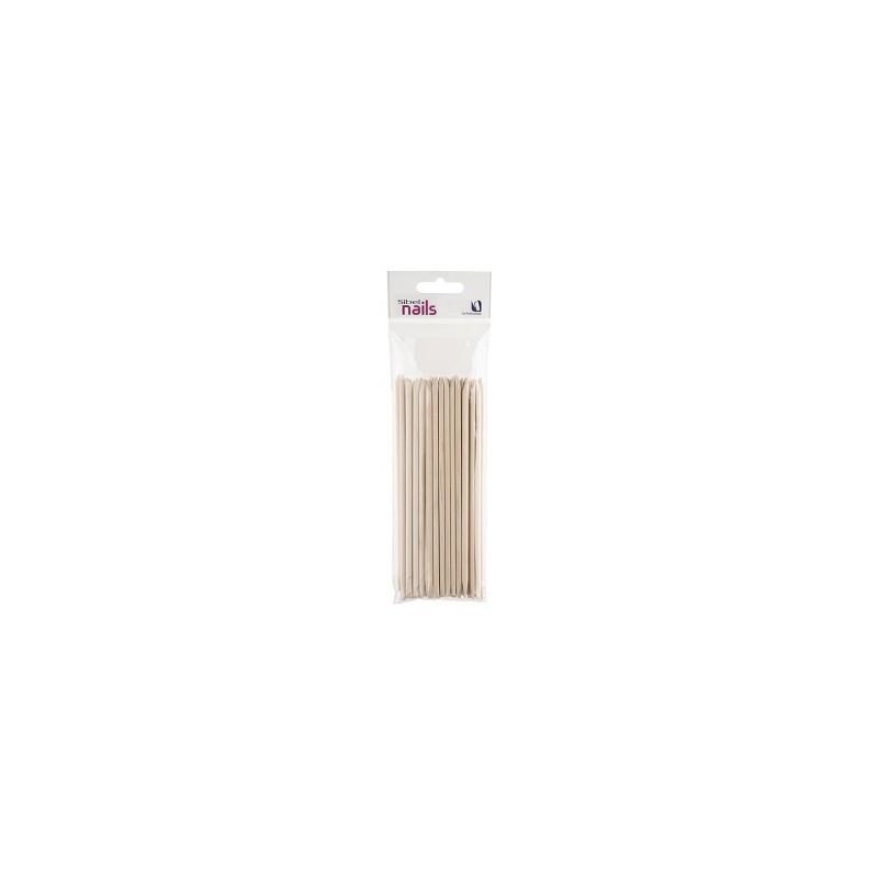 Pagaliukai manikiūrui Sibel SIB0003653, mediniai, 15 cm, 1 vnt.