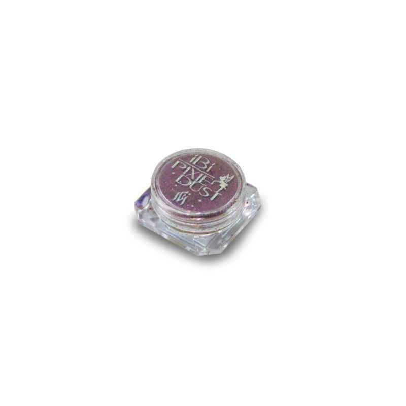 Dulkelės nagų dekoravimui iBi Pixie Dust Powder Alexandrite Flakes IBIPDAlexandriteFlakes, 1 g.