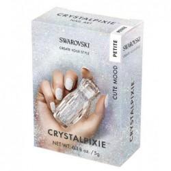Kristalų nagų dailei...