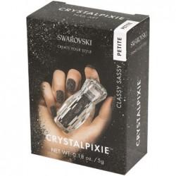 Kristalų nagų dailei rinkinys Swarovski Crystal Pixie Petite Classy Sassy SW5385943
