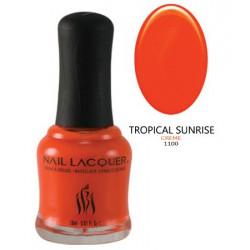 Nagų lakas IBI Tropical...