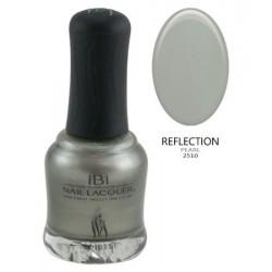 Nagų lakas IBI Flash Back Color Collection NL 2510 Reflection, 18 ml