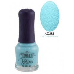 Nagų lakas IBI Pebbles Color Collection NL 2610 Azure, 10 ml mini