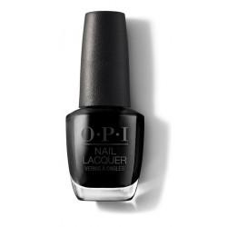 Nagų lakas OPI Black Onyx,...