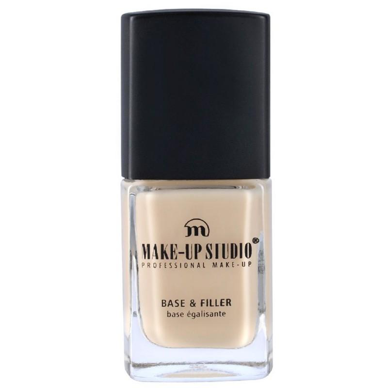 Nagų lako pagrindas Make Up Studio Nail Base & Filler PH10751, 12 ml