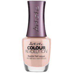Nagų lakas Artistic Colour Revolution Wedding 2019 Collection Sheerly Devoted Gorgeous In Gossamer ART2300225, 15 ml