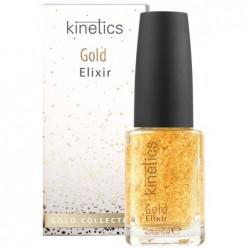 Aukso eliksyras Kinetics...