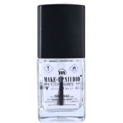 Viršutinis nagų lako sluoksnis Make Up Studio Nail Top Coat PH10752, 12 ml