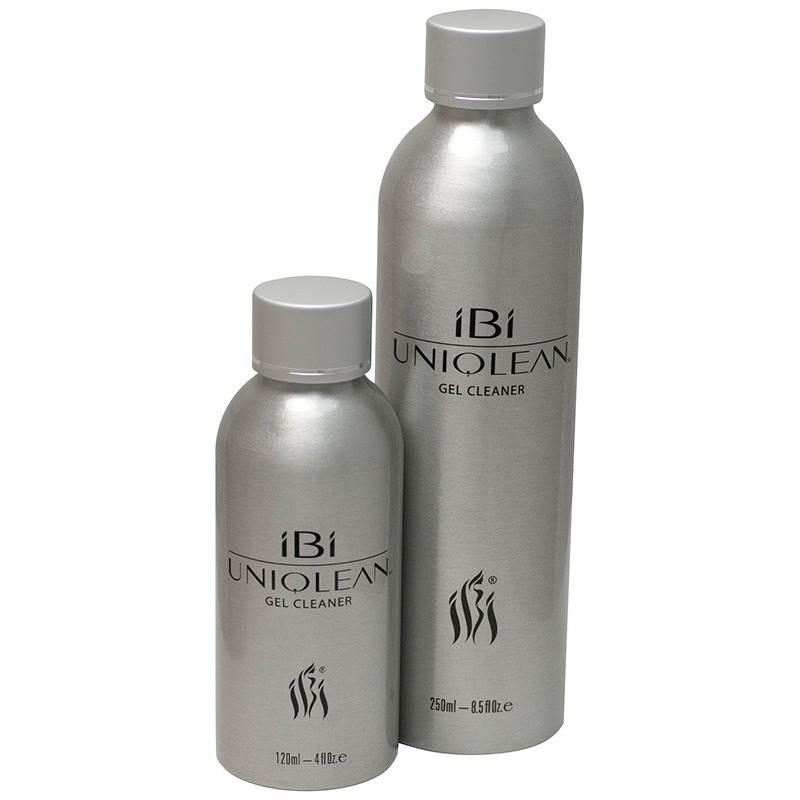 Nagų gelio lipnumo valiklis IBI Uniqlean Gel Clean 250, 250 ml