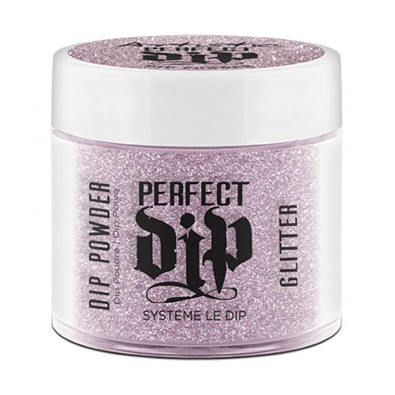 DIP sistema: pudra - barstomas akrilas Artsitic Perfect Dip Powder Princess ART2603035, 23 g.