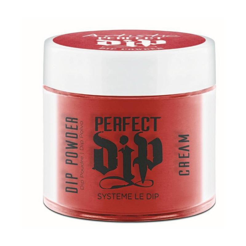 DIP sistema:  pudra - barstomas akrilas Artistic Perfect Dip Powder Social Diva ART2603260, 23 g.