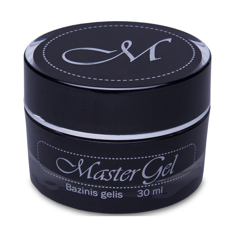 Gelio bazė MasterGel MG010130, 30 ml
