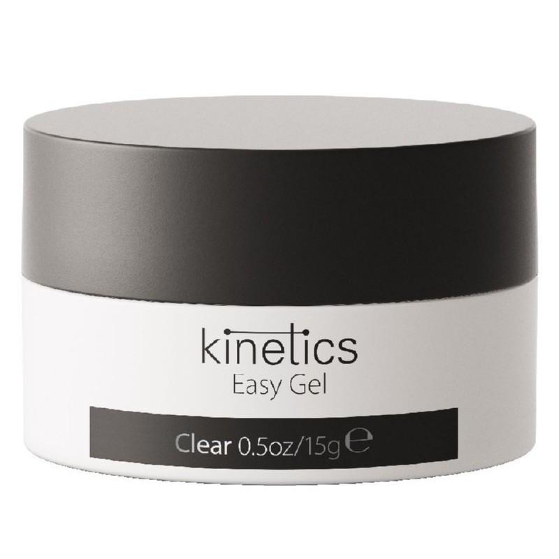 Skaidrus gelis Kinetics Easy Gel Clear EGCL05, 15 ml