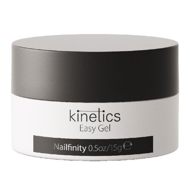 Kamufliažinis gelis Kinetics Easy Gel Nailfinity EGNF05, 15 ml
