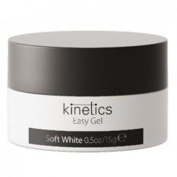 Baltas gelis Kinetics Easy...