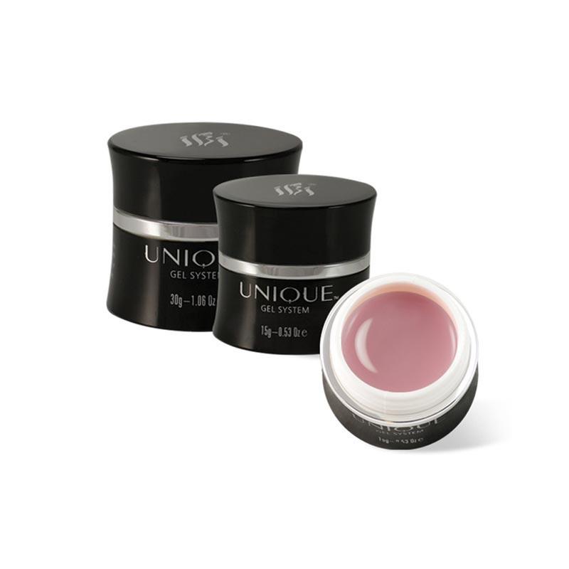 Gelis IBI Unique Cover Up UN13-30, rožinis, 30 g