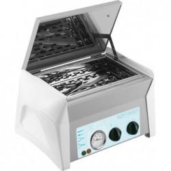 Sauso oro sterilizatorius Ceriotti Electric Sanity Security CERE3107, 400 W, kameros tūris 3,7 l