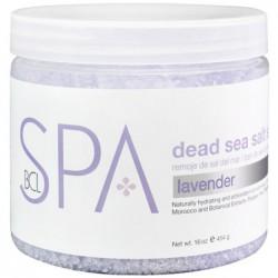 Druska BCL SPA Dead Sea...