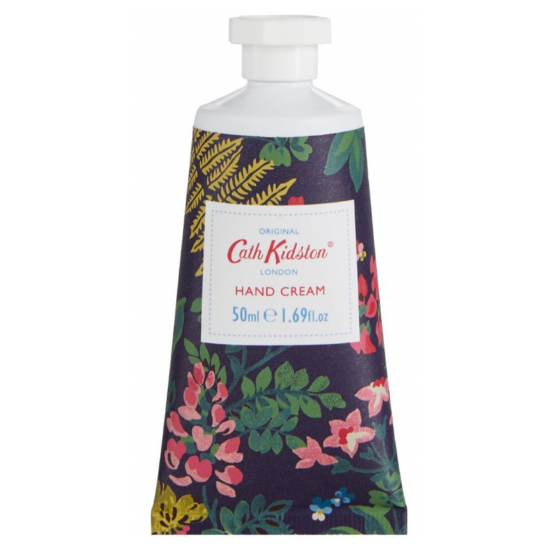 Rankų kremas Heathcote & Ivory Cath Kidston Hand Cream Twilight Garden CKFG7487, 50 ml