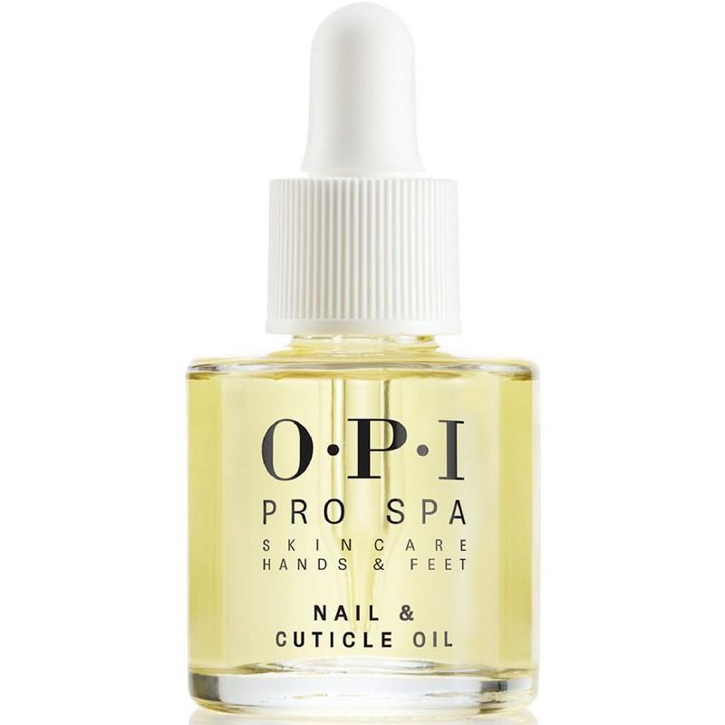 Nagų ir odelių aliejus OPI Nail & Cuticle Oil, OPIAS202, 28 ml