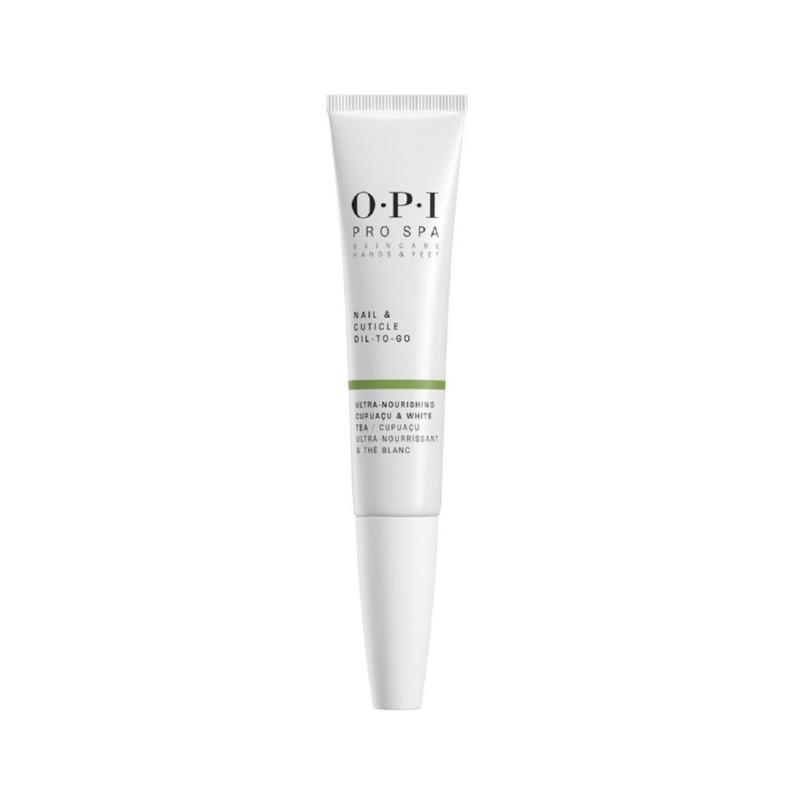Nagų odelių aliejus OPI Nail & Cuticle Oil, OPIAS203, 7,5 ml