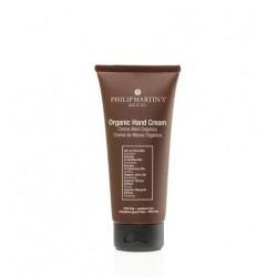 Maitinantis odą rankų kremas Philip Martin's Organic Hand Cream PM103, 75 ml