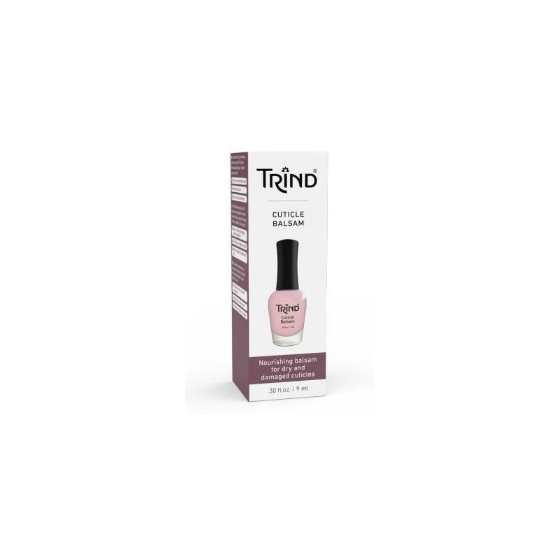 Odelių balzamas Trind Cuticle Balsam TR112-195, 9 ml