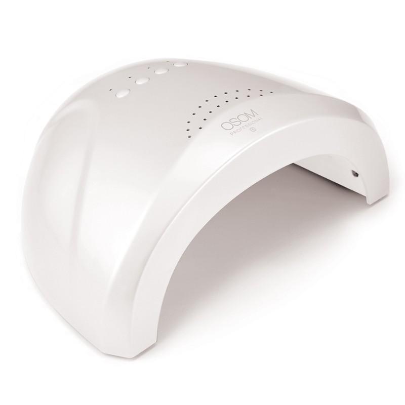 Hibridinė UV/LED gelio lempa OSOM Professional OSOM1, 48 W