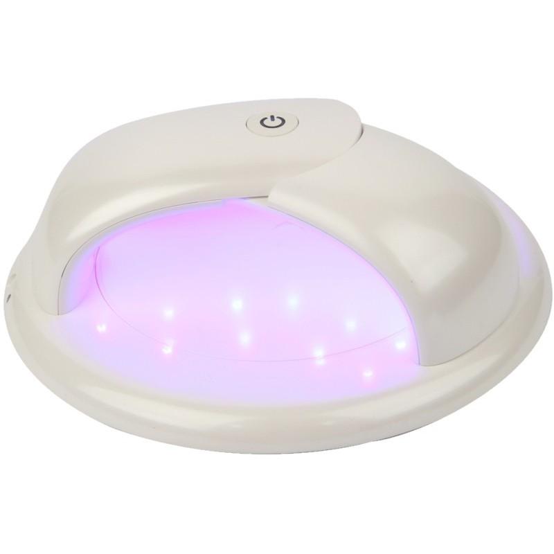 Profesionali įkraunama LED gelio lempa Withus L4, 38 W