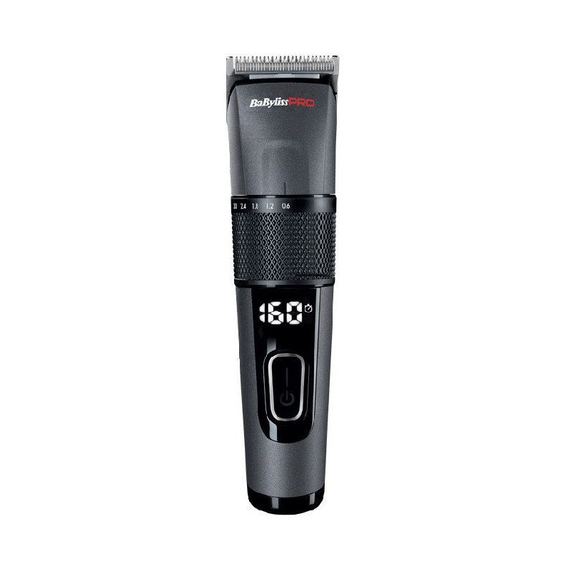 Plaukų kirpimo mašinėlė BaByliss PRO Cut Definer Plus Professional Clipper FX872E