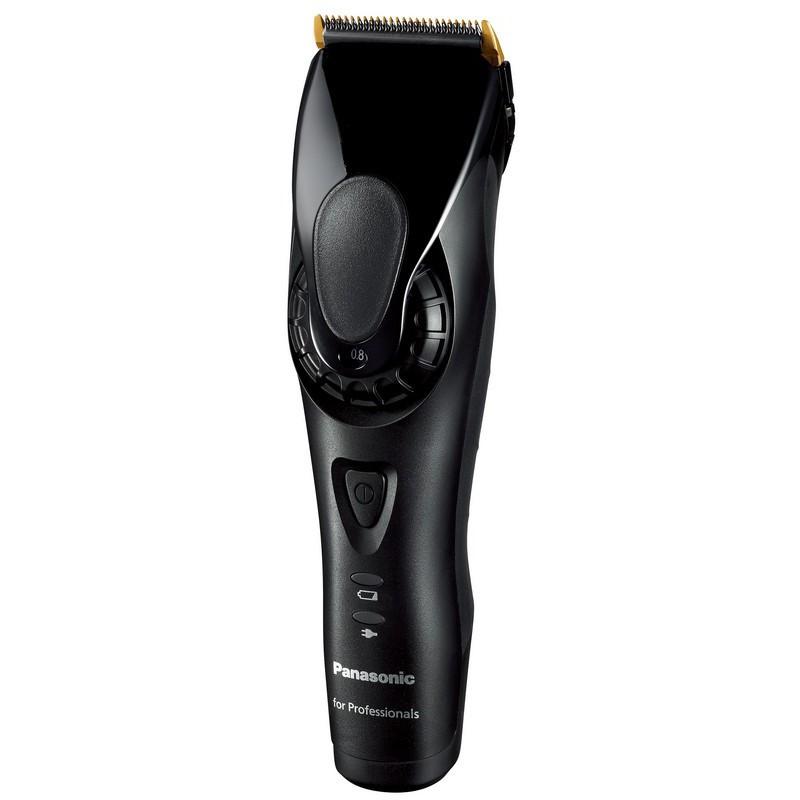 Profesionali plaukų kirpimo mašinėlė Panasonic ERHGP82K803