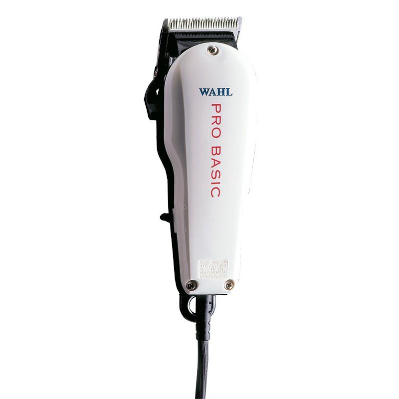 Profesionali plaukų kirpimo mašinelė WAHL PRO Basic 4001-0473