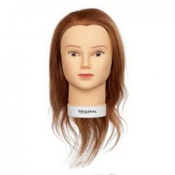 Manekeno galva Sibel...