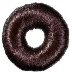Kempinė plaukams ruda...