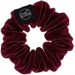 Gumytės plaukams Invisibobble Sprunchie Red Wine Is Fine IB-SP-HP10007